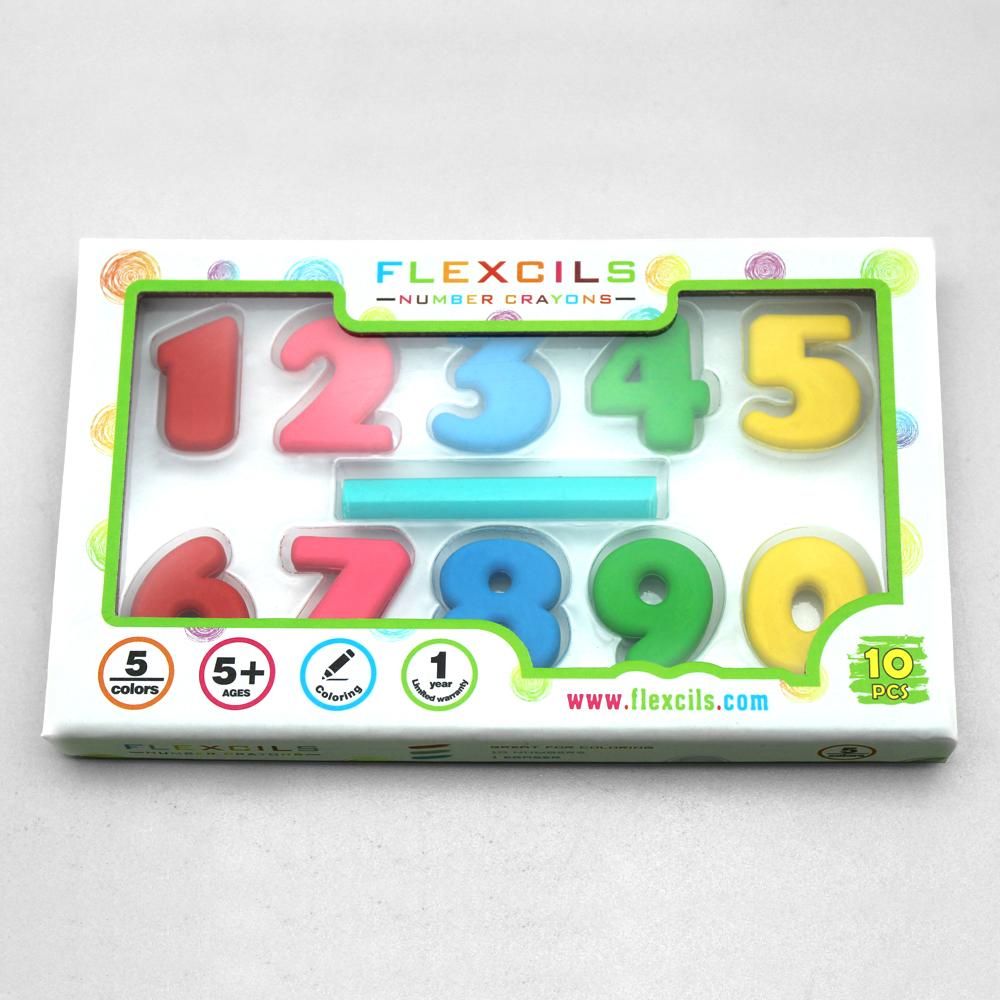 3D Flexcils