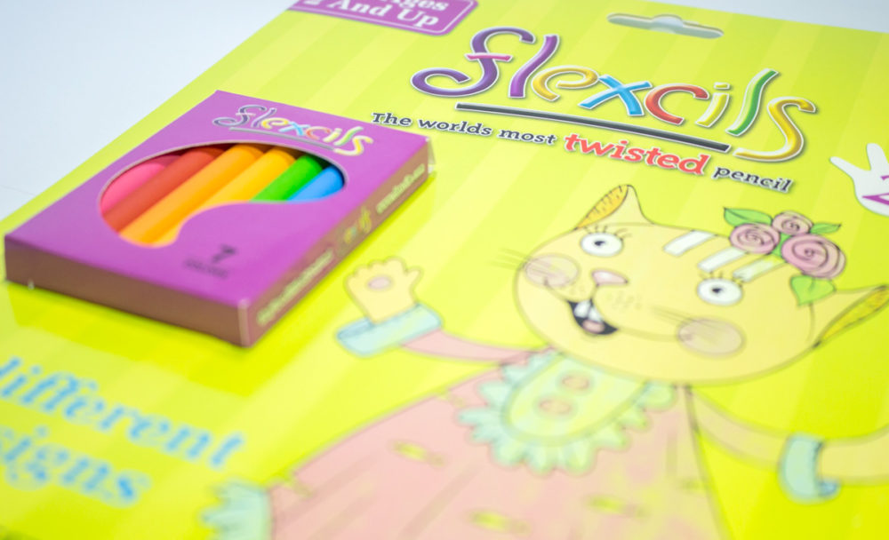 DIY coloring books